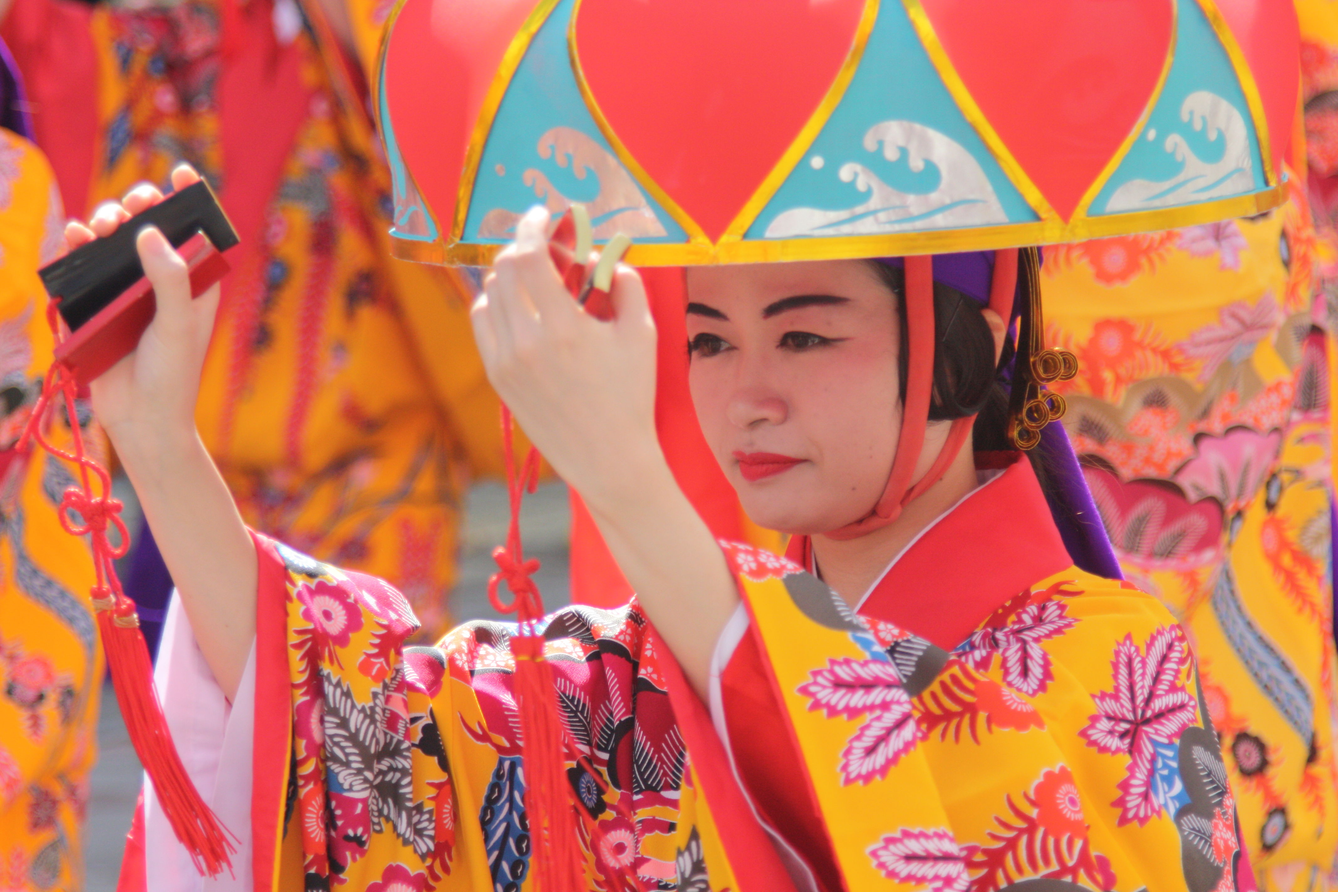 okinawa culture Posts about okinawan culture written by randy simpson, ms.