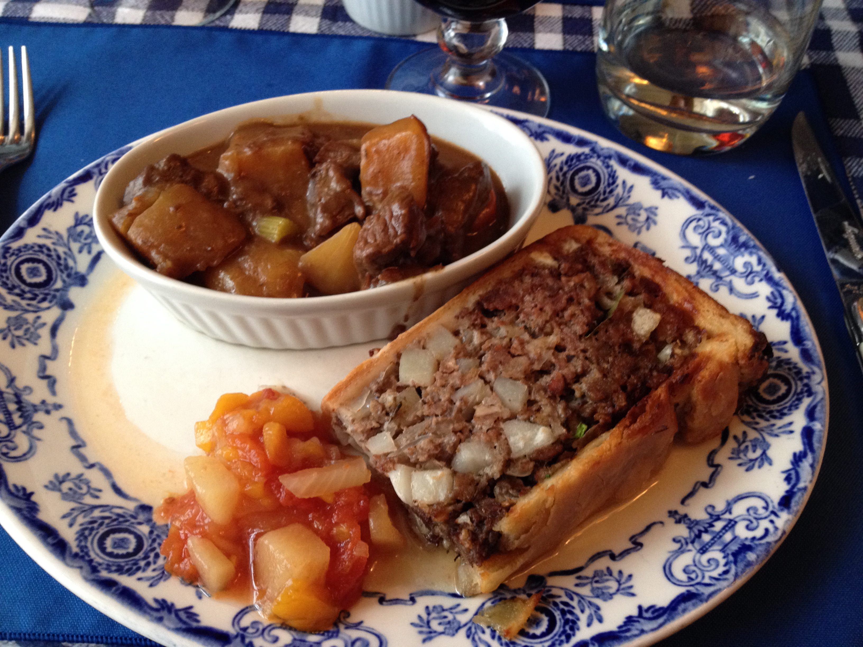 Traditional french canadian food world curious traveler for Authentic canadian cuisine