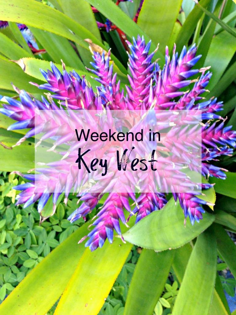 weekendinkeywest